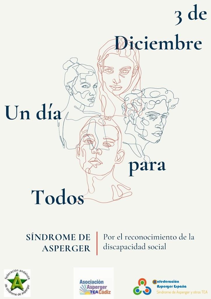 3 de Diciembre. Día de la Discapacidad.